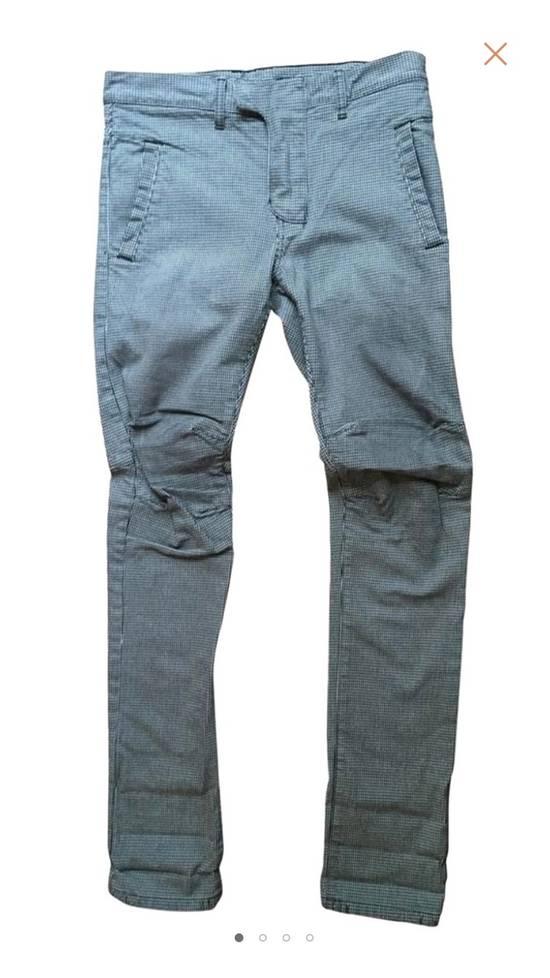 Balmain Biker Pants Size US 31