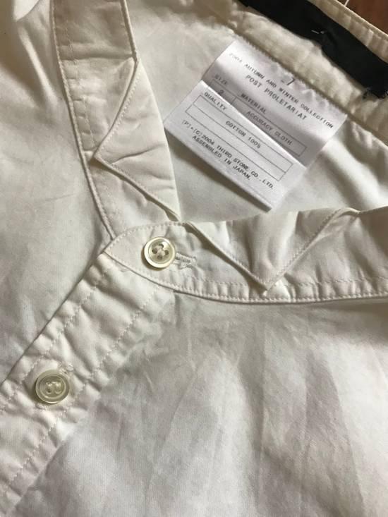 Julius 2004A/W Button Up Size US S / EU 44-46 / 1 - 4