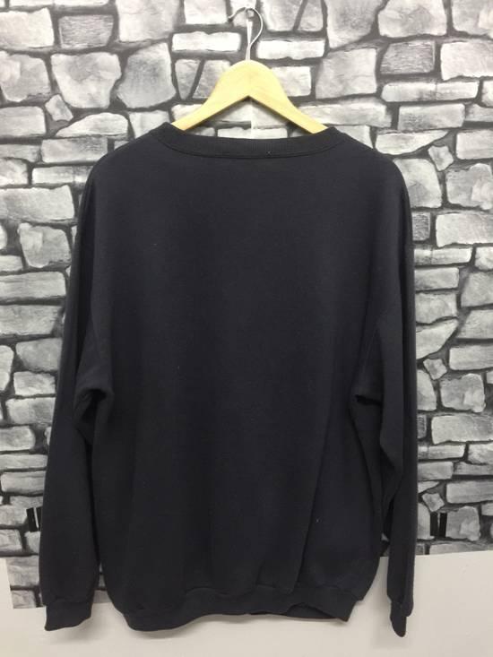 Balmain ⚡️Final Drop⚡️Pierre Balmain Embroidered Spellout Sweatshirt Size US L / EU 52-54 / 3 - 2