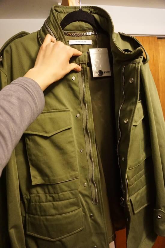 Givenchy NEW GIVENCHY jacket $2000 Retail Size US XL / EU 56 / 4 - 3