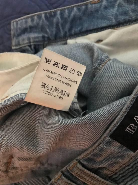 Balmain Balmain Denim Size US 29 - 5
