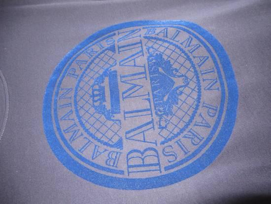 Balmain Logo print tank-top Size US S / EU 44-46 / 1 - 5
