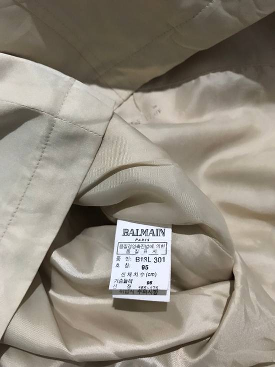 Balmain Vintage Balmain Paris Coat Size US M / EU 48-50 / 2 - 9