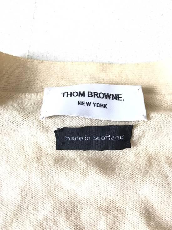 Thom Browne Cashmere cardigan Size US S / EU 44-46 / 1 - 1