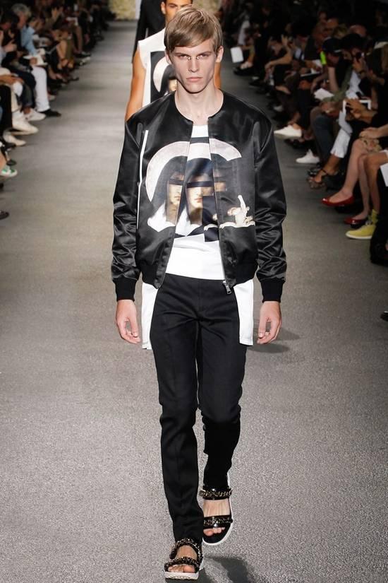 Givenchy SS13 Madonna T-shirt Size US M / EU 48-50 / 2 - 5