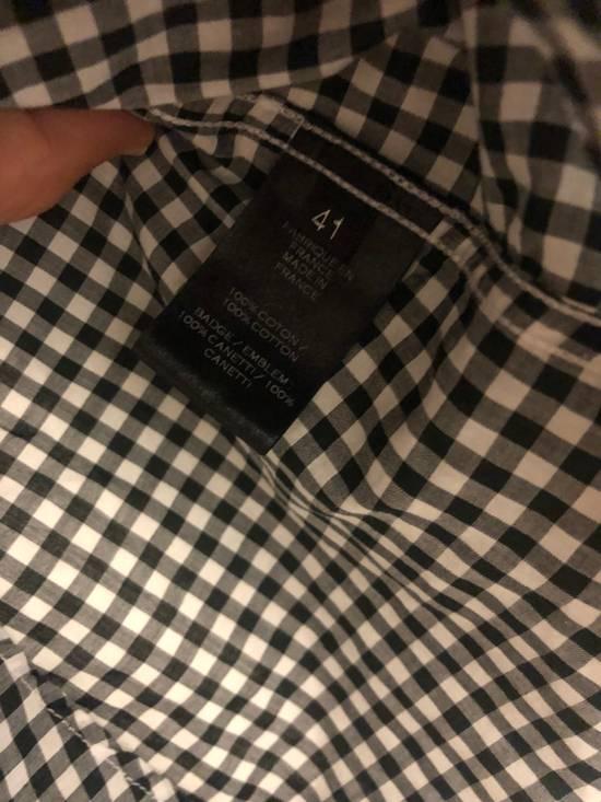Balmain Balmain Logo Short Sleeve Button Up Size US M / EU 48-50 / 2 - 3
