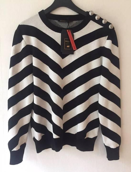 Balmain Balmain HM Sweater Size US L / EU 52-54 / 3