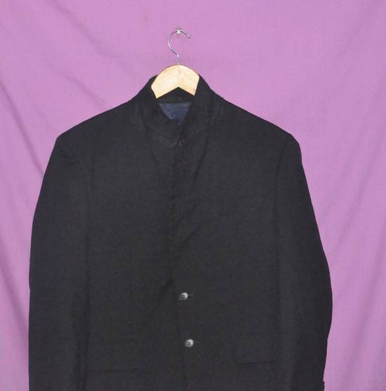 "Balmain Balmain Paris Made in Japan Coat Blazer Jacket Armpit 23"" x 30"" Size US M / EU 48-50 / 2 - 1"