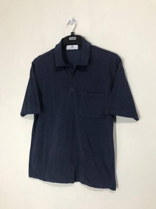 Givenchy GIVENCHY COLLAR POCKET SHIRT MADE IN ITALY Size US M / EU 48-50 / 2 - 1
