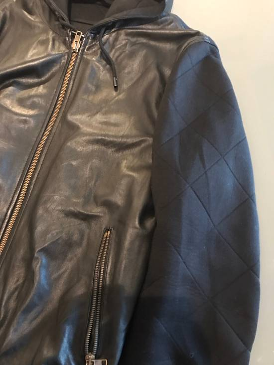 Givenchy Leather Jacket Size US M / EU 48-50 / 2 - 1
