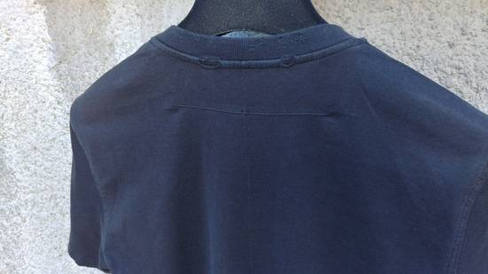 Givenchy Givenchy Washed and Destroyed Labels Print Madonna Rottweiler T-Shirt size XS Size US XS / EU 42 / 0 - 9