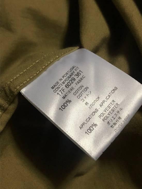 """Givenchy """"Real Eyes Realize Real Lies"""" Slogan Shirt Size US S / EU 44-46 / 1 - 13"""