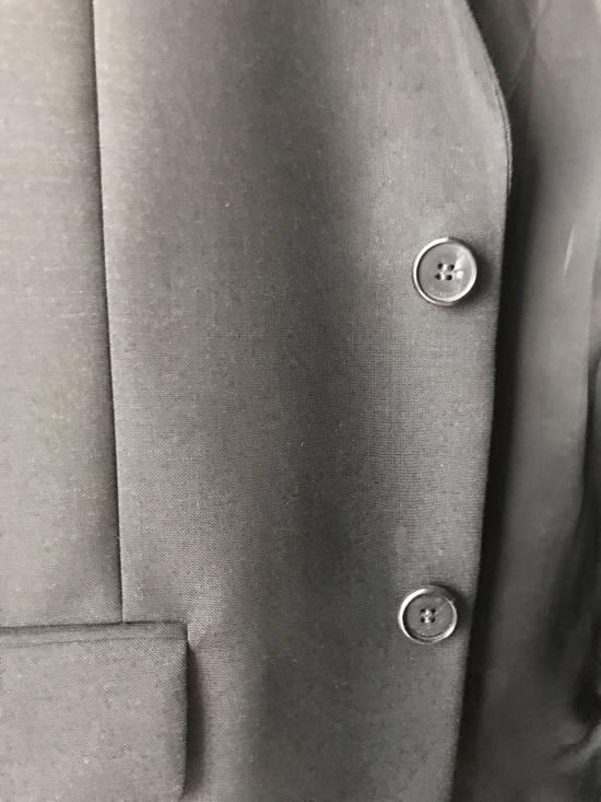 Givenchy Stripe Star Wool Blazer Size 38R - 4