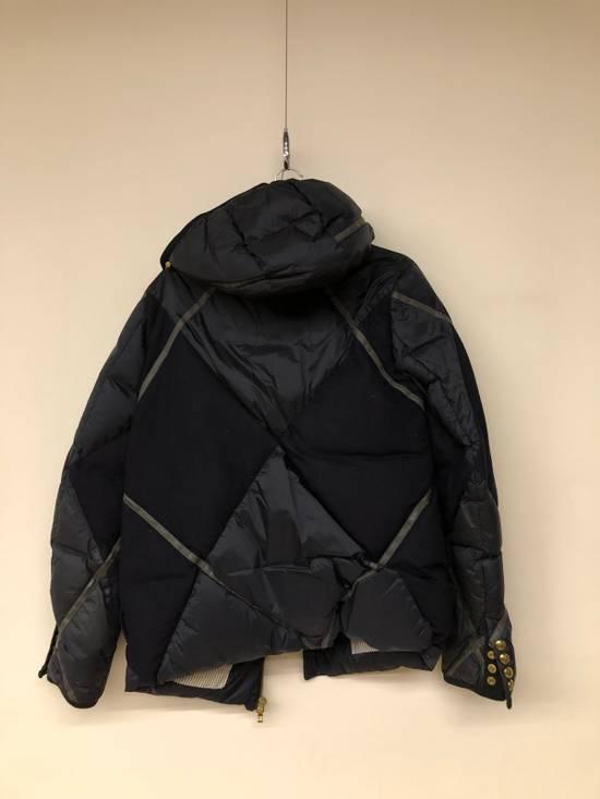 Thom Browne Moncler X Thom Browne Down Jacket Size US M / EU 48-50 / 2 - 2