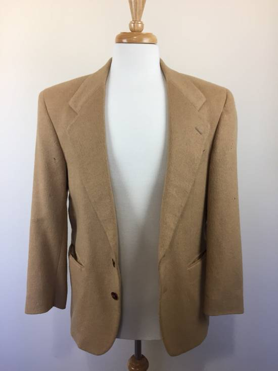 Balmain Distressed Boxy Wool Blazer Size US M / EU 48-50 / 2 - 3