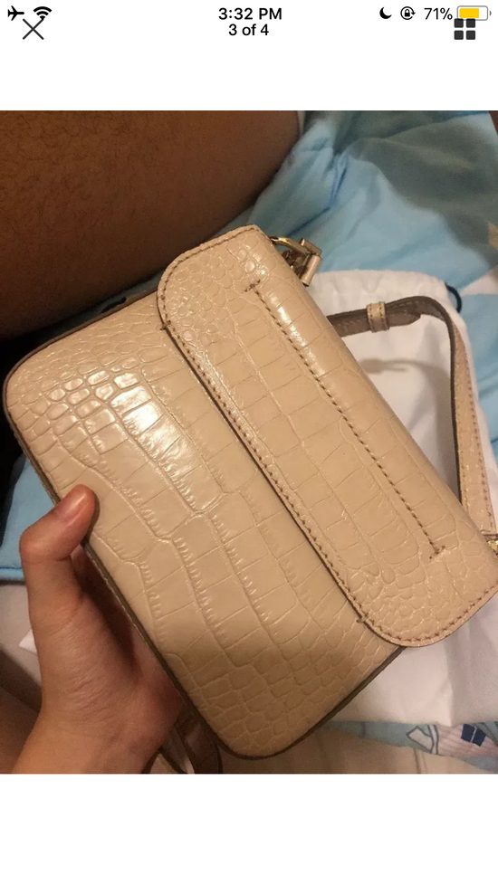 Givenchy Nobile Croco Bag Size ONE SIZE - 6