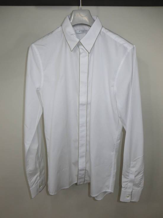 Givenchy Chain trim shirt Size US S / EU 44-46 / 1