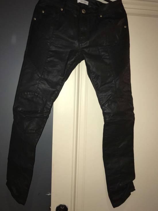 Balmain Balmain Black Jeans Size US 32 / EU 48
