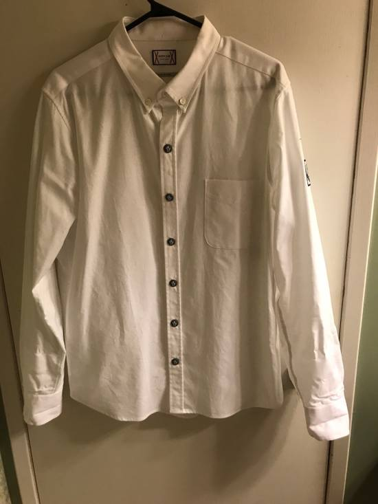 Thom Browne Moncler Oxford Size US XL / EU 56 / 4