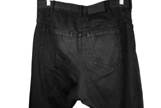 Julius Sample low crotch denim Size US 30 / EU 46 - 3