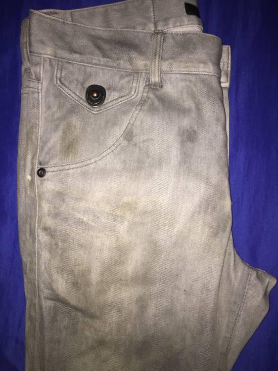 """Julius """" MUD """" Julius 7 Jeans Size US 30 / EU 46 - 4"""