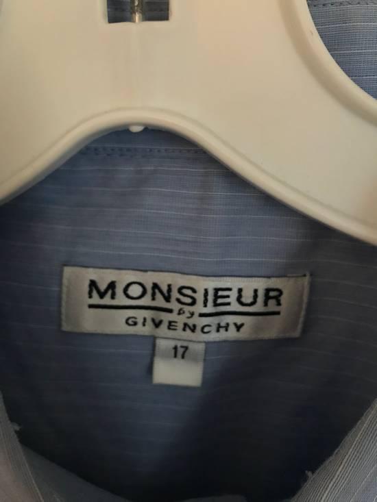 Givenchy Stripe Button Down Size US XL / EU 56 / 4 - 1