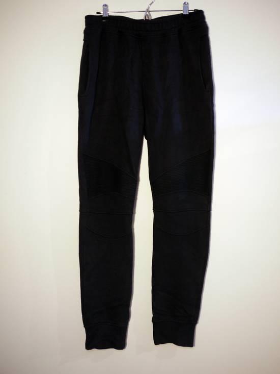 Balmain balmain blue sweatpant Size US 36 / EU 52
