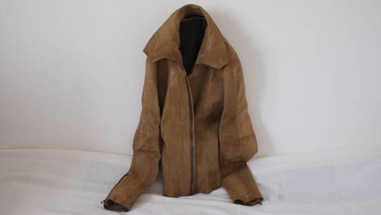 Julius Jutneck leather jacket Size US M / EU 48-50 / 2 - 8