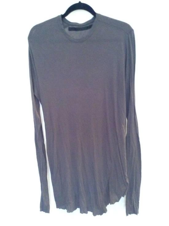 Julius Nilos BNWT Long Sleeve Shirt Size US L / EU 52-54 / 3
