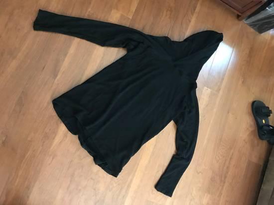 Julius 2014A/W Wool Paneled Hoodie Size US M / EU 48-50 / 2