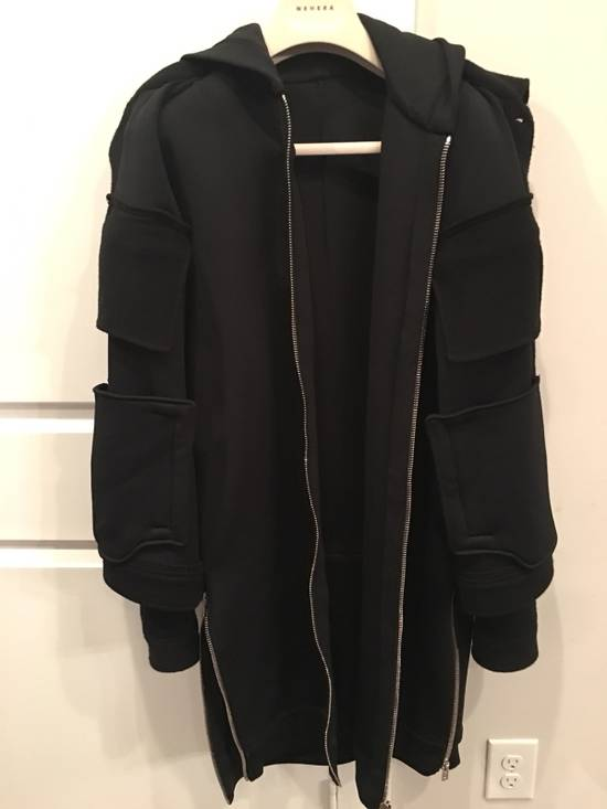 Givenchy Double Layered Jacket Size US M / EU 48-50 / 2 - 4