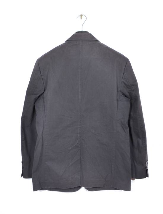 Givenchy garment-dyed jacket blazer Size US L / EU 52-54 / 3 - 1