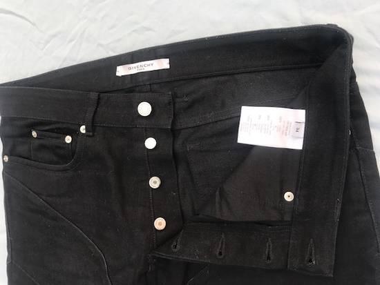 Givenchy Denim Pant Size US 34 / EU 50 - 1