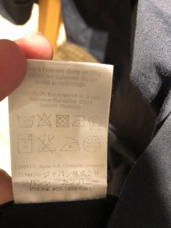 Givenchy zip front pocket shirt Size US M / EU 48-50 / 2 - 5