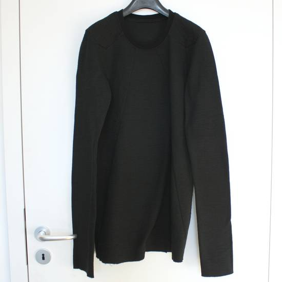 Julius Panaled Sweater / Open Seam Size US S / EU 44-46 / 1 - 8