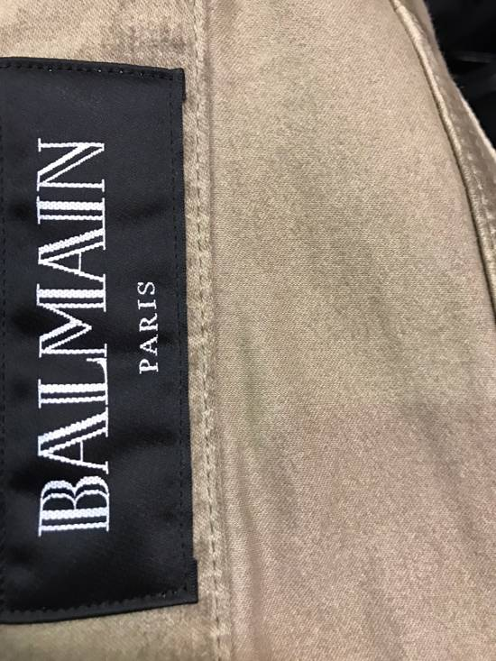 Balmain Balmain Beige Pants Size US 32 / EU 48 - 1