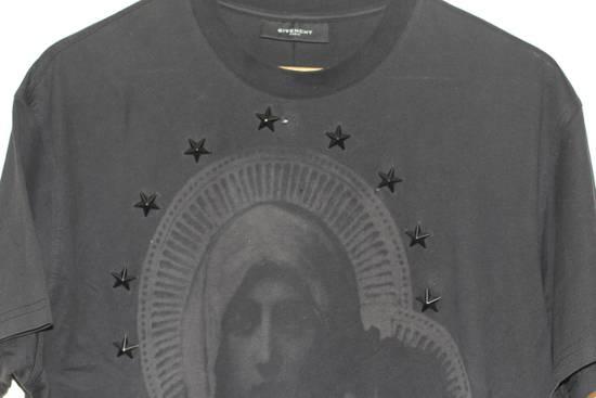 Givenchy Madonna Stars T-shirt Size US XXS / EU 40 - 1
