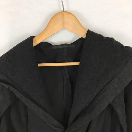 Julius 【Sale】Panelled large hooded jacket Size US S / EU 44-46 / 1 - 8
