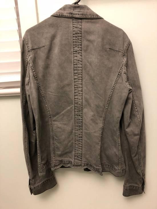 Julius vandalism trucker jacket Size US L / EU 52-54 / 3 - 1