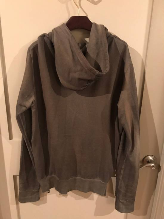 Balmain Side Zip Hoodie Size US S / EU 44-46 / 1 - 1
