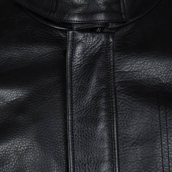 Givenchy Black Leather jacket Size US M / EU 48-50 / 2 - 4