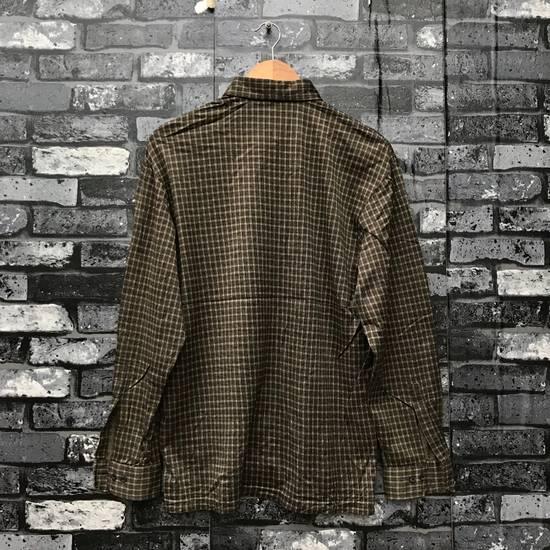 Givenchy GIVENCHY Rare Luxury Look Button Shirt Monsieur Givenchy Paris Size US M / EU 48-50 / 2 - 2