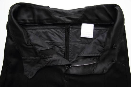 Julius JULIUS_7 RAYON COTTON DOUBLE CLOTH PANTS SIZE 2 Size US 32 / EU 48 - 4