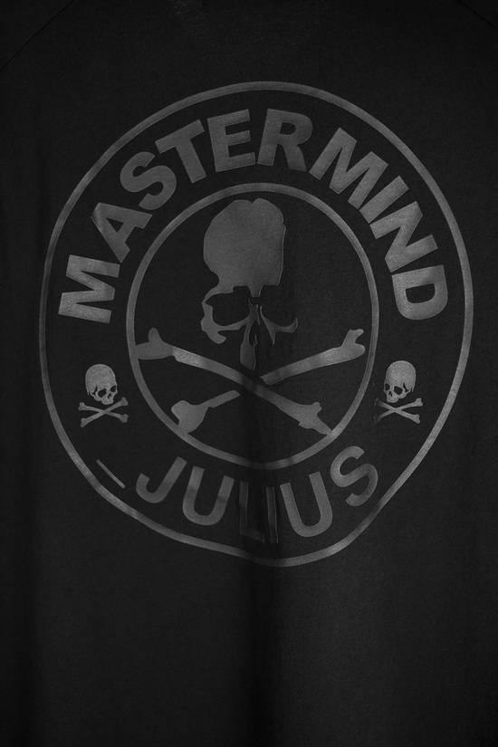 Julius Julius_7 x Mastermind Japan Collab F/W16 FINAL PRICE Size US M / EU 48-50 / 2 - 4