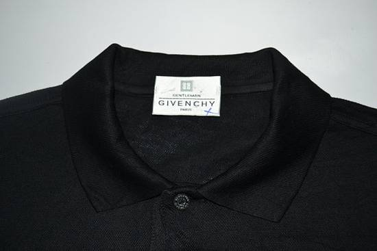 Givenchy Givenchy Shirt Vintage Givenchy Gentleman Paris Polo Shirt Givenchy Vintage Plain Pocket Made in Italy Polo Shirt Men's M Size US M / EU 48-50 / 2 - 3