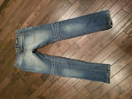 Balmain Distressed denim Size US 33 - 7