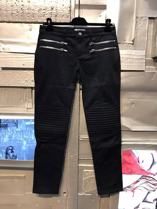 Givenchy Givenchy Biker Pant Size US 29