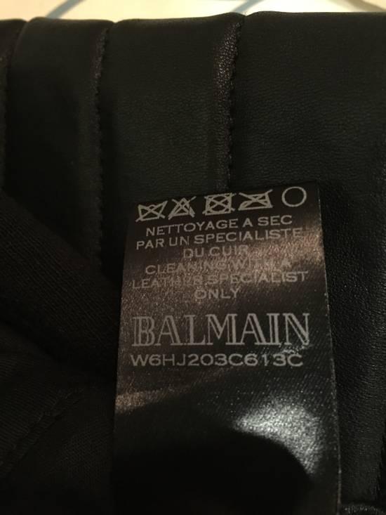 Balmain Balmain Jacket Size US XL / EU 56 / 4 - 4