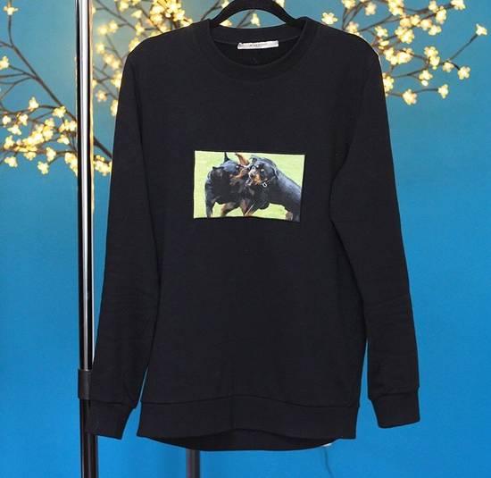 Givenchy Givenchy Cuban Fit Rottweiler Crewneck Sweatshirt Size US M / EU 48-50 / 2