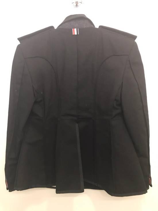 Thom Browne thom Browne 2014 ss runway jacket blazer Size US XS / EU 42 / 0 - 2